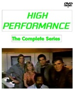 High Performance (The Complete Series) - $45.50