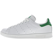 Adidas Originals Stan Smith white green Women - $100.00