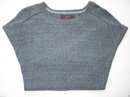 Weatherproof Vintage Long Sleeve Men' Sweater Heather Gray XL (17|35) UPC23 - $25.21