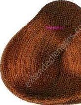 PRAVANA ChromaSilk Creme Hair Color with Silk & Keratin Protein, 7.4 Copper Blon - $13.46