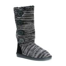 MUK LUKS Liza Women's Water Resistant Midcalf Boots - US 6.0 - $60.00