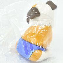 Funko Paka Paka Daisy Dukes Dogs Dumpling Bulldog 1/12 Common Mini Figure image 3