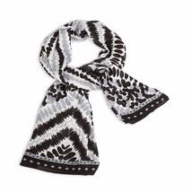 Vera Bradley Oversized Scarf, Soft Wrap, Sarong, BEACH COVER UP MIDNIGHT... - $21.29