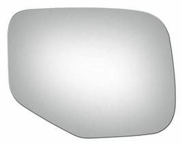 Burco 5172 Passenger Side Replacement Mirror Glass for 06-14 Honda Ridge... - $19.75