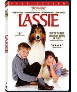 Lassie (DVD, 2006, Full Frame) - $1.95