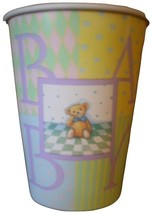 Soft & Sweet Cups - Baby Shower Party Supplies - $3.86