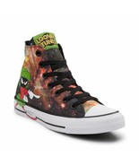 Converse Limited Edition Chuck Taylor All Star Looney Tunes Sneaker SIZE... - $101.96