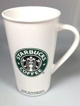 Starbucks mermaid coffee mug cup 16 oz.  - $28.99