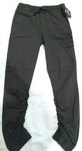 Art Class Boys East Coast Gray Joggers Pants Draw String Med 8/10 NWT SH... - $10.40