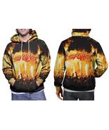 hoodie men's skillet - $43.99