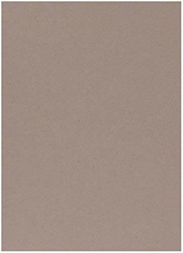 Primary image for Crush Almond 12-x-18 Recycled Cardstock Paper 150-pk - 250 GSM (92lb Cover) Pape