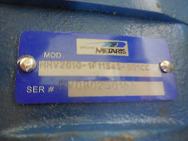 METARIS VANE PUMP MHV2010-1F11S4S-001CC image 4