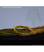Sweetgrass Braid - $5.35