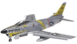 Revell F-86D Sabre Dog 1:48 Scale Military Model Kit - $18.58