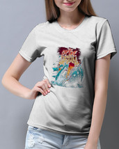 Capture The Crown T-Shirt Women White - $15.99+
