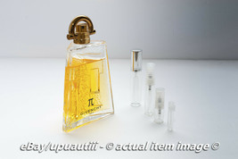 Givenchy Pi Eau de Toilette for Men 1, 3, 5, 10 ml Vials - $4.99+