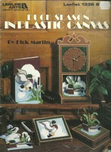 Duck Season in Plastic Canvas Pattern Leaflet Leisure Arts No. 1336 - $6.99