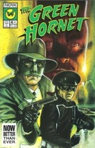 The Green Hornet Comic Book Volume 2 #4 NOW 1991 VERY FINE+ NEW UNREAD - $2.99