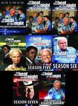 In The Heat of the Night: The Series Collector's Edition – The Best of a... - $85.65