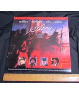 Glory Laser Disc Deluxe Widescreen Presentation  - $23.65