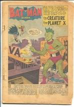 Detective Comics #270 1959-DC-Batman & Robin-P - $22.31