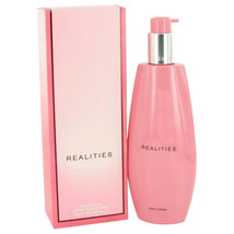 Realities (new) Body Lotion 6.8 Oz For Women  - $23.76