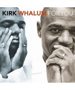 For You by Kirk Whalum (CD, Oct-1998, Warner Br... - $9.00