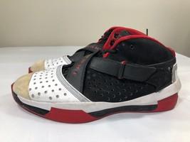 Nike Air Jordan Outdoor Basketball Shoes 2010 Men's 12 Chicago Retro Bre... - $27.99