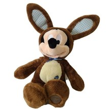 """Disney Chocolate Scented Plush Mickey Mouse Stuffed Animal Toy 18"""" - $14.84"""