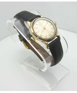 Vintage Hamilton CLD 10K Gold Filled Hand Wind Analog Dial Casual Watch ... - $425.65