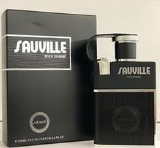 Armaf Sauville Cologne  100 ml Eau De Parfum Spray, Genuine product. - $35.99