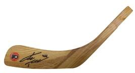 Philadelphia Flyers KIMMO TIMONEN Signed AUTOGRAPHED HOCKEY Stick Blade ... - $114.65