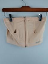 Medela Nursing Bra Size Medium Easy Hands Free Breast Pumping Bra Nude - $15.84