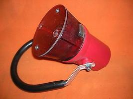 A.G Design Trainman Red Flashing Lantern #992-AG-FR UPC:710534483766 - $29.70