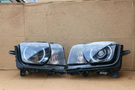 10-13 Chevy Camaro HID XENON Headlight Lamps Set L&R DEPO image 12