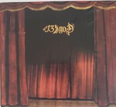 13 & God 2005 Single Promo CD Sleeve - $5.95