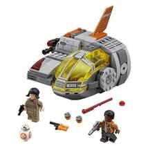 LEGO Star Wars Resistance Transport Pod [75176 - 294 pcs] - $68.43+