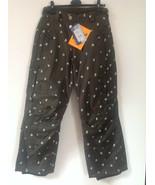 O'Neill Toraydelfy 5000mm Womens Green Waterproof Ski Trousers   M   £95... - $74.54