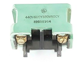 GENERAL ELECTRIC 22D151G4 COIL 440V60CY380V50CY, 55-650324-A1 image 1