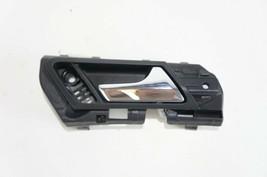 06-2011 mercedes w164 ml500 ml350 front right passenger interior door handle  - $24.19