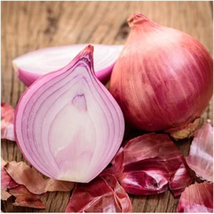 Onion Seeds - Red Burgundy - Vegetable Seeds - Outdoor Living - Free Shippng - $29.99+