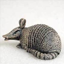 Armadillo Tiny One Figurine  - $10.99