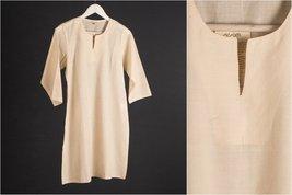 01703dcf476e7 Women Natural cotton Tunic Top Classic wear Beach wear -  35.00+