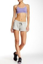Zella Women's Active-Wear Sideline Short , Grey, XL - $19.79