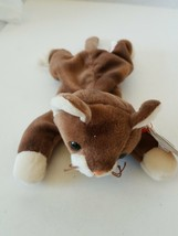 Ty Beanie Baby Pounce The Cat - $9.69