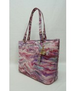 NWT Brahmin Medium Asher Leather Tote/Shoulder Bag in Aura Melbourne - $289.00