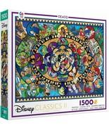Disney Classics II - 1500 Piece Jigsaw Puzzle - $28.99