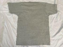 Vintage Magic Johnson T-Shirt Los Angeles Lakers Size M USA Made Bob Lanter image 5