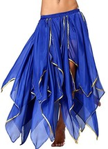Seawhisper Corset Skirt Tribal Skirt Masquerade Costumes for Women Cospl... - $28.33