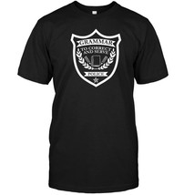 Funny English Grammar Police Shirt  To Correct and Serve Tee - $17.99